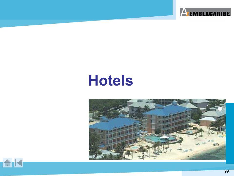 99 Hotels