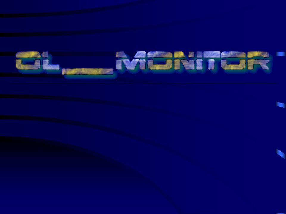 Dynamic OL Monitor Program streamlines information.