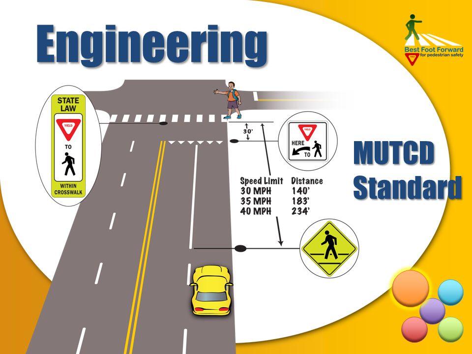 Engineering MUTCDStandard