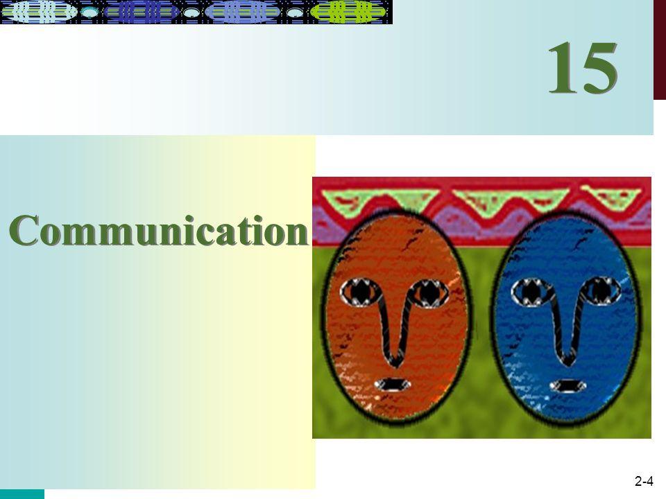 2-4 Communication 15