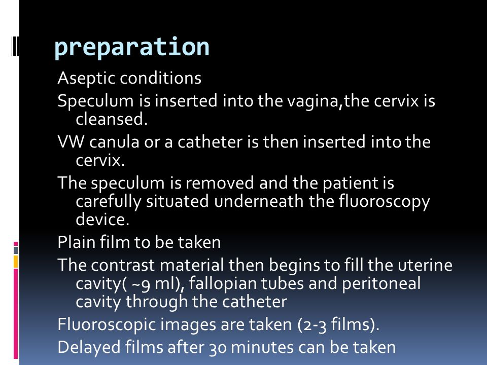What will patient experience during and after the procedure.