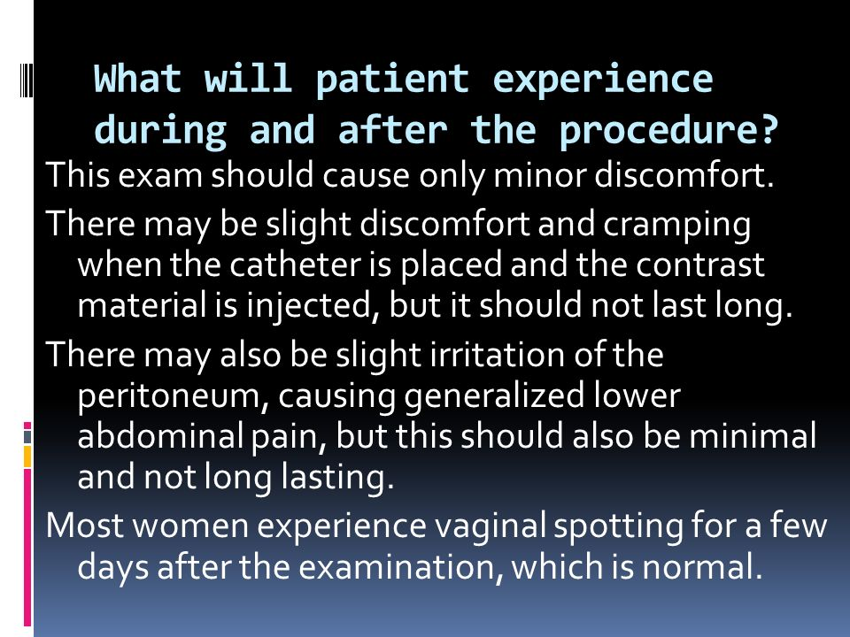 Complications Complications of the procedure include Radiation effect infection, infection allergic reactions to the materials used,allergic intravasation of the material, intravasation and, if oil-based material is used, embolisation.