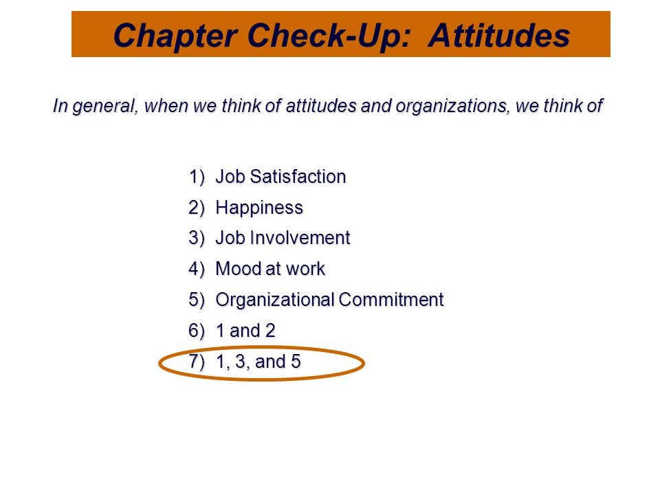 © 2007 Prentice Hall Inc. All rights reserved. Job Satisfaction and Customer Satisfaction Satisfaction and Customer Satisfaction –Satisfied workers pr