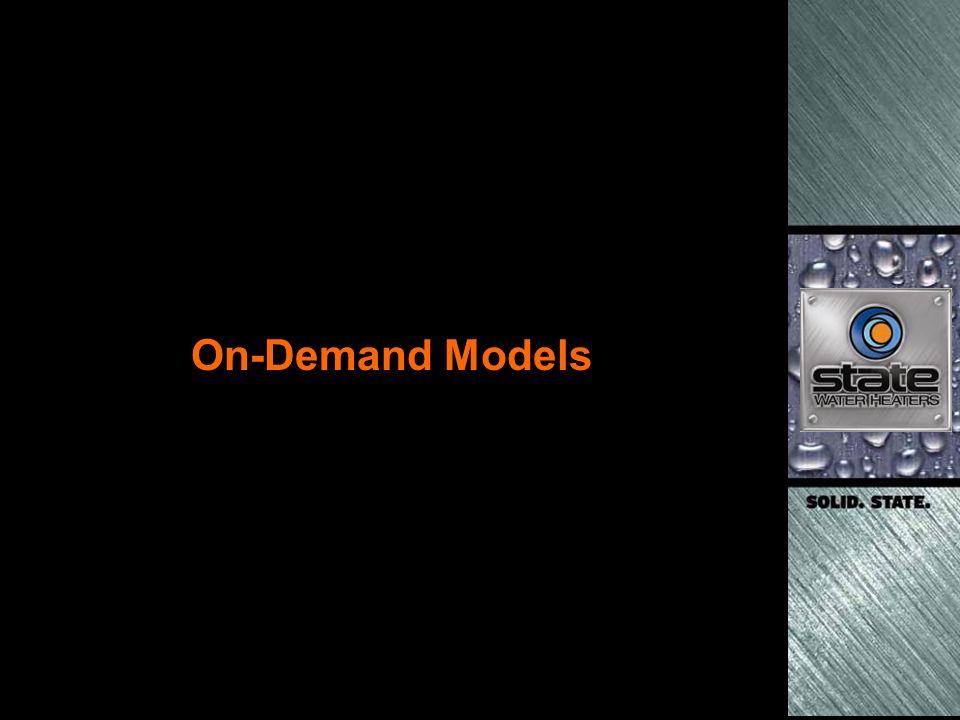 On-Demand Models