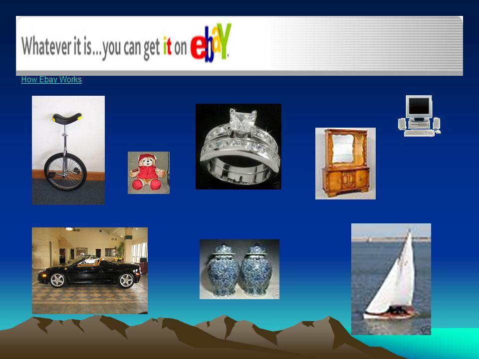 How Ebay Works
