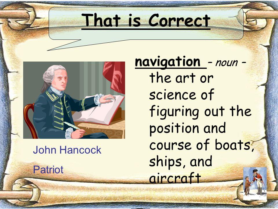 stark - adjective - bare That is Correct Benjamin Franklin Patriot