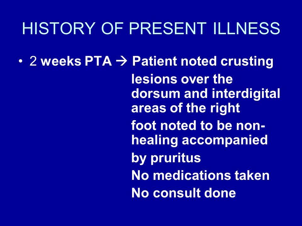 PRE-TREATMENT DIAGNOSIS DIABETIC FOOT, RIGHT DIABETES MELLITUS TYPE II POORLY CONTROLLED S/P BKA, LEFT
