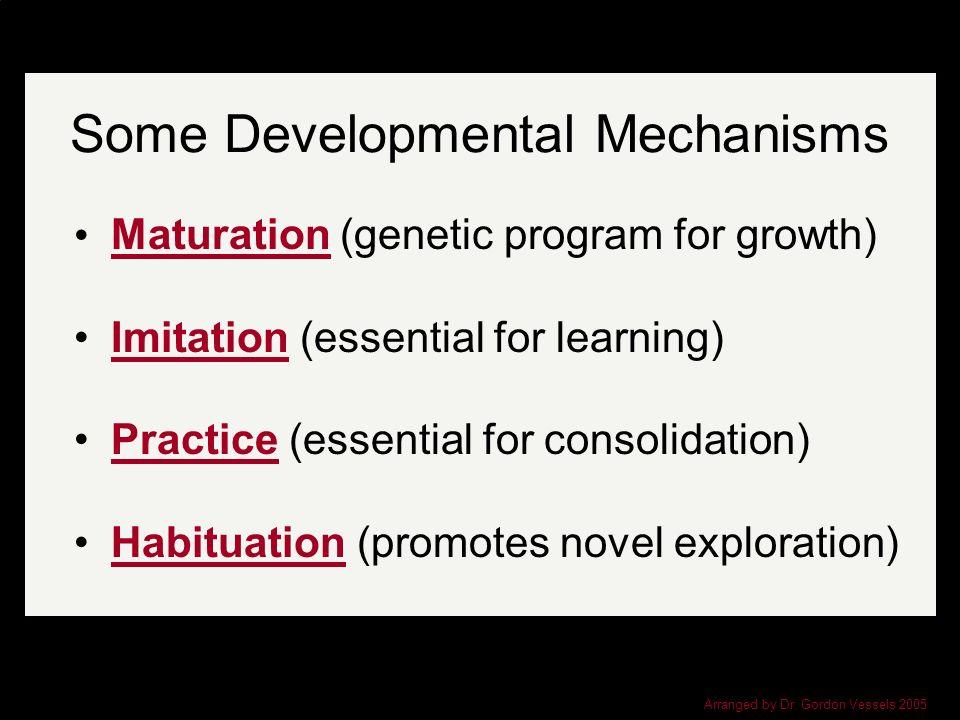 1.Psychosexual Personality Development (Freud) 2.Psychosocial Personality Development (Erikson) 3.Developmental Tasks as Developmental Milestones (Hav