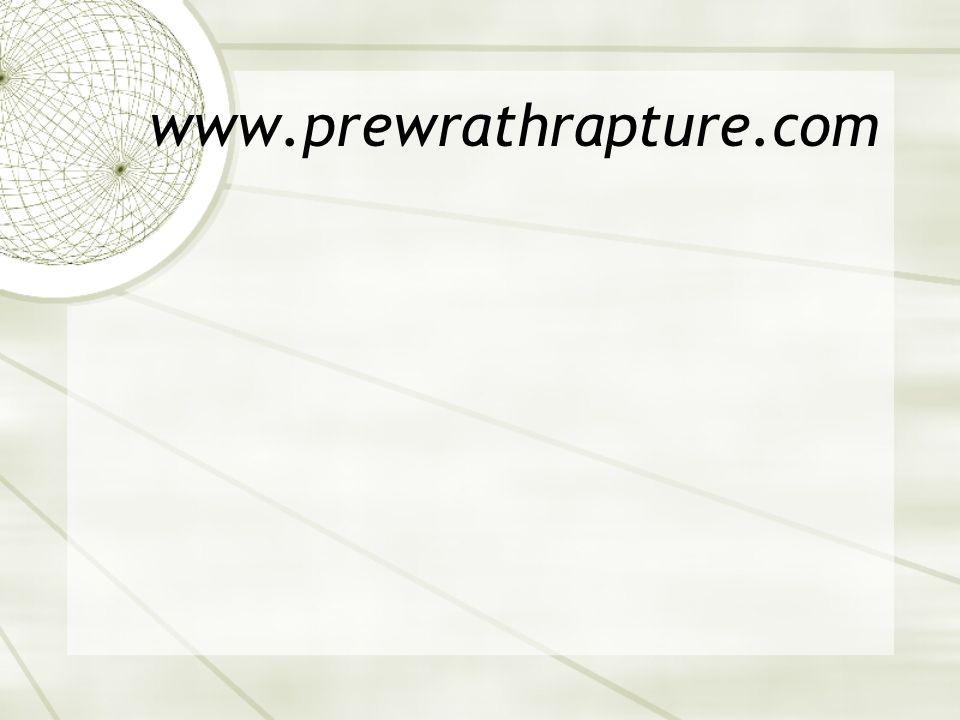 www.prewrathrapture.com