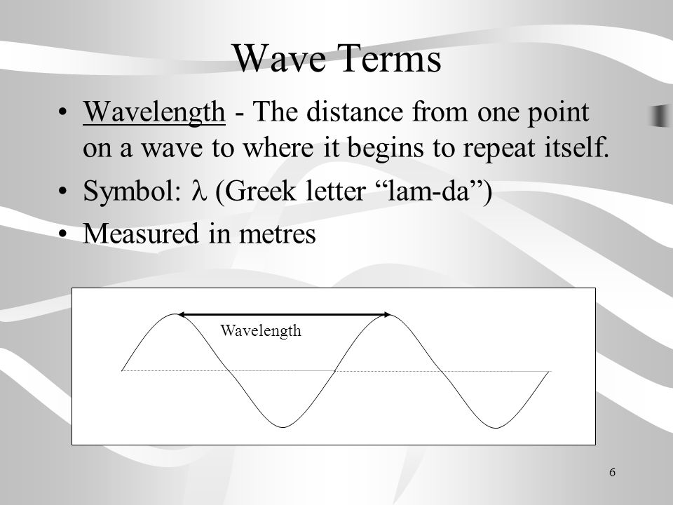 17 Refraction The bending of a wave as it goes from one medium into another.