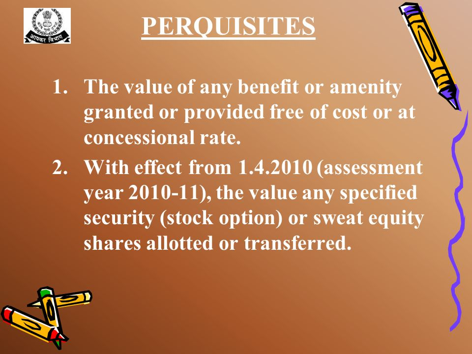 Allowances exempt, amount received or limit specified, which ever is less 1.Children Education Allowance : Exempt up to actual amount received per chi