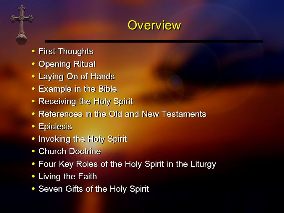 Gifts of the Holy Spirit Right Judgment (Counsel) The gift of prudence Helps you make choices to live as a faithful follow of Jesus Right Judgment (Counsel) The gift of prudence Helps you make choices to live as a faithful follow of Jesus Describe a practical example of what right judgment would look like in your life