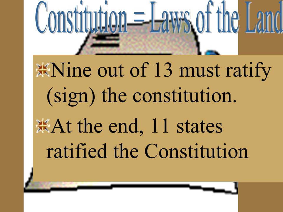 VUS 5b. How did the delegates to the Constitutional Convention balance competing interests & What compromises were reached at the Constitutional Conve