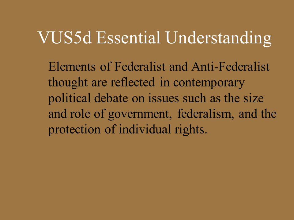How was the Bill of Rights influenced by the Virginia Declaration of Rights and the Virginia Statute for Religious Freedom? VUS 5c Virginia Declaratio