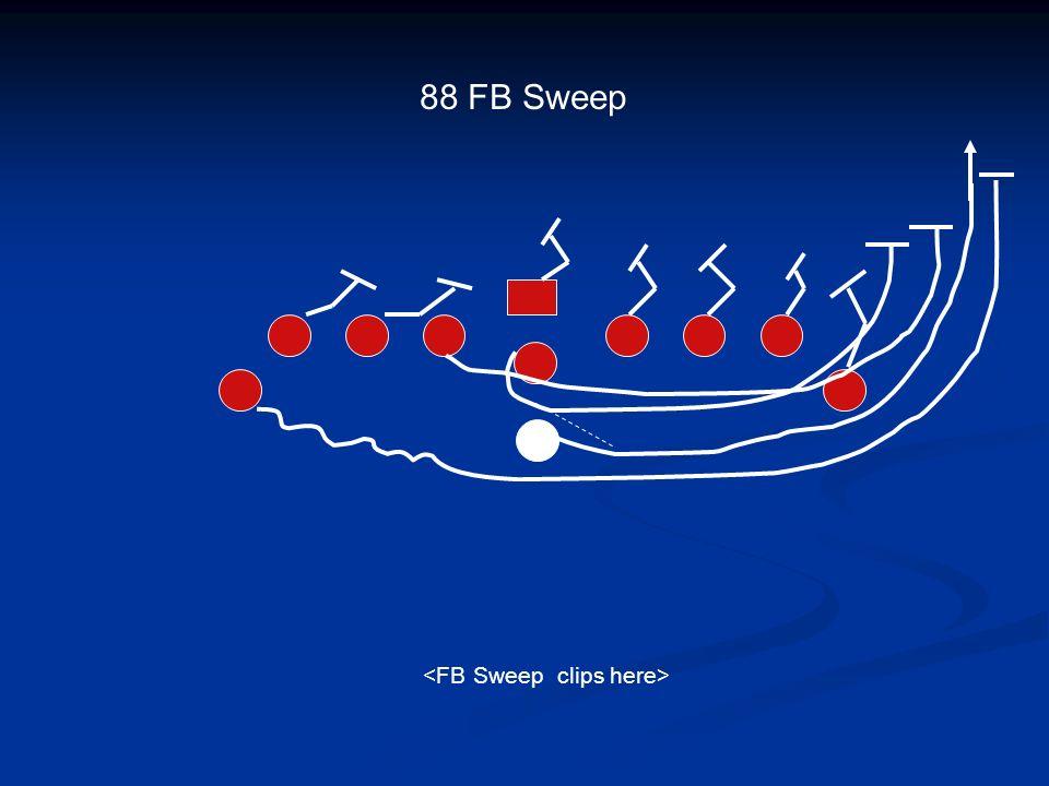 88 FB Sweep