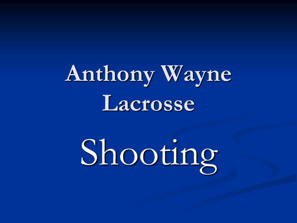 Anthony Wayne Lacrosse Shooting