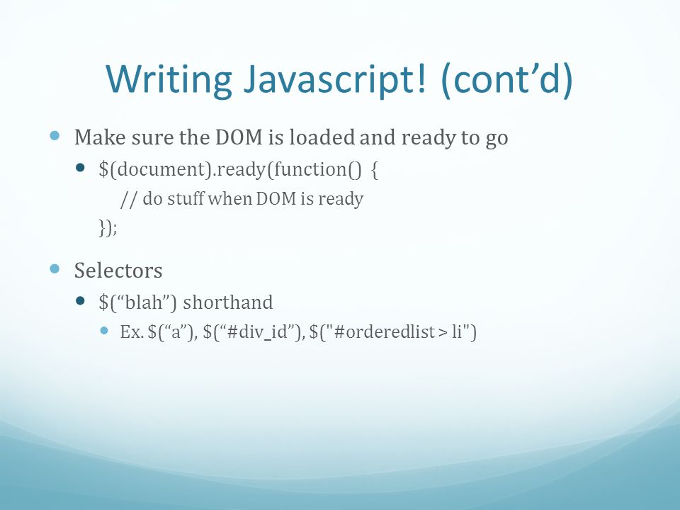 JavaScript – Quiz #8 Lecture Code: 836099 Lab… http://decal.aw-industries.com