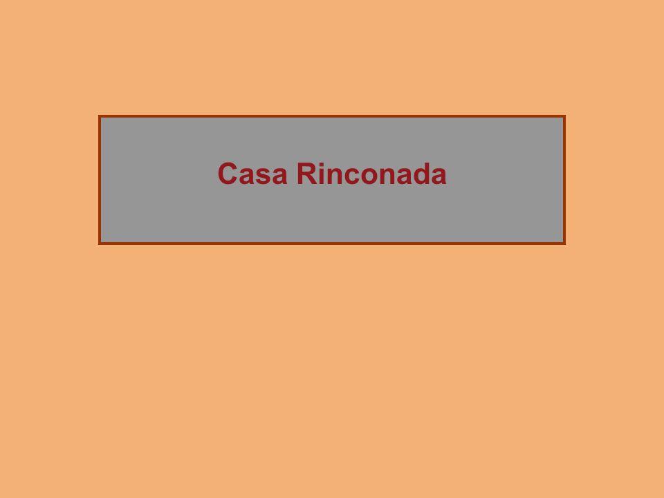The Rise of Chaco Canyon Casa Rinconada