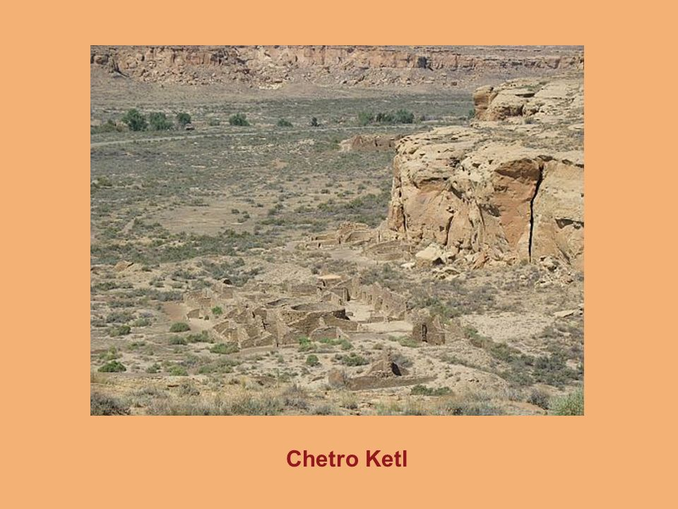 Chetro Ketl