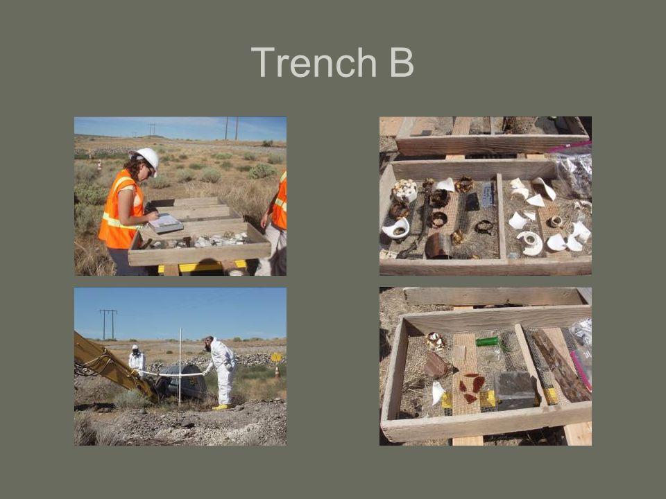 Trench B