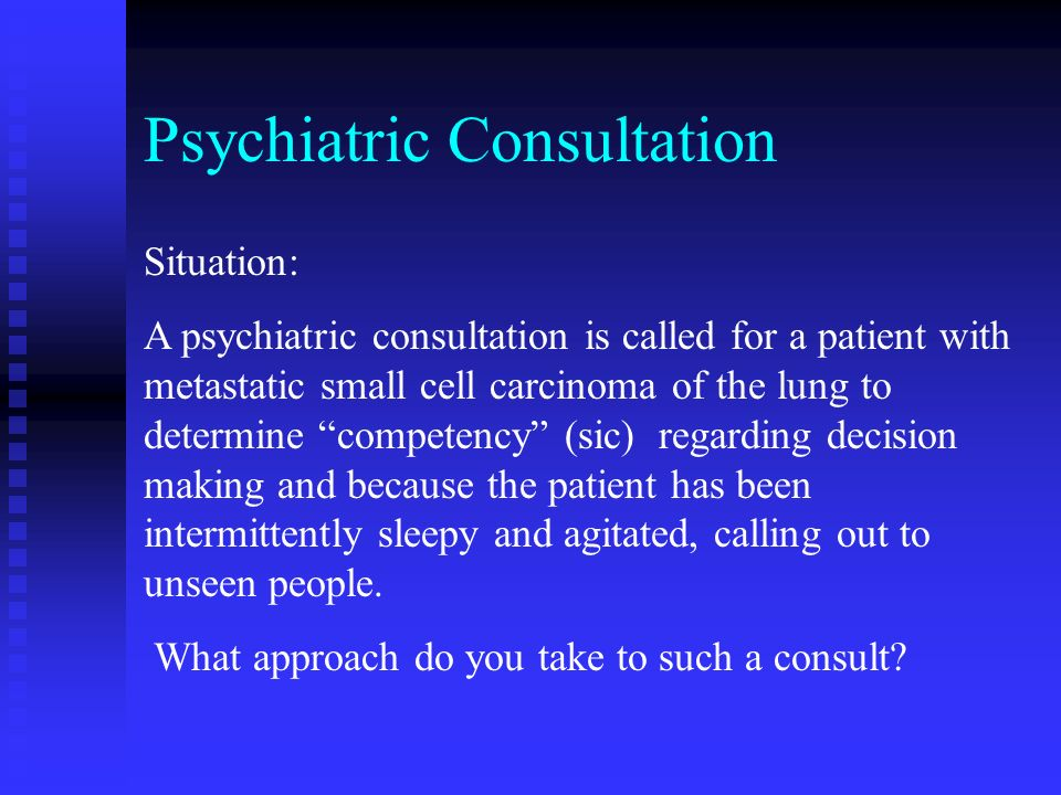 Common Approach to Problem Medical review - .Brain metastases Medical review - .