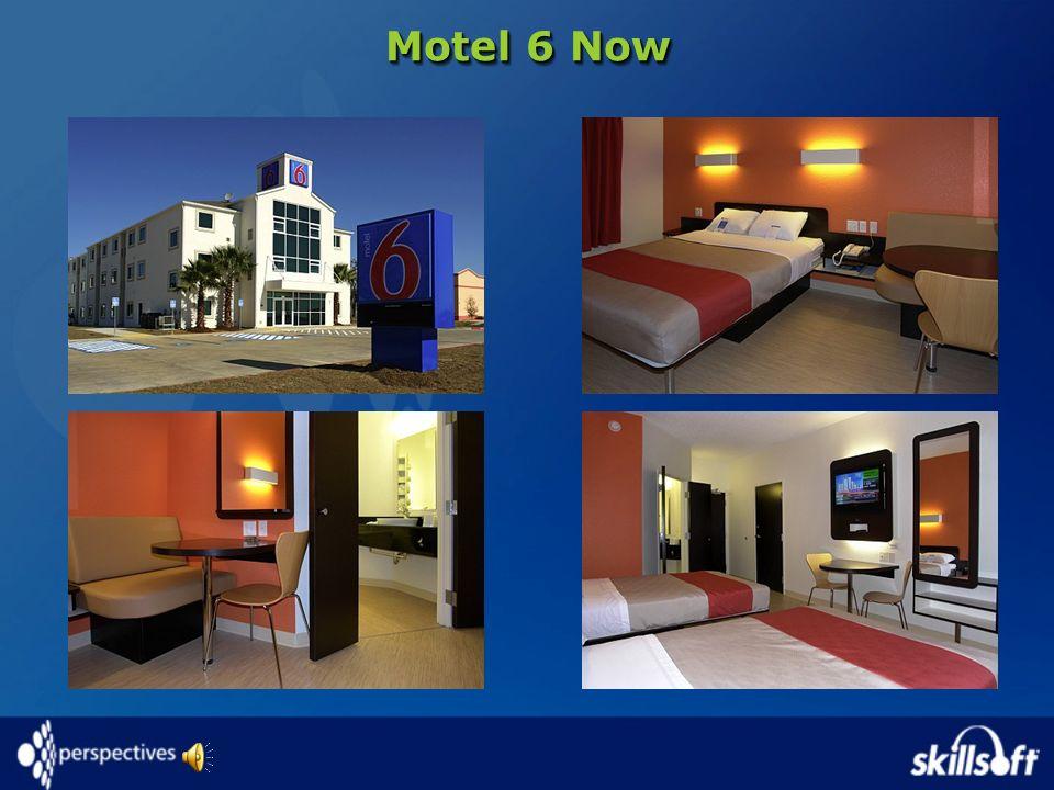 Motel 6 Now