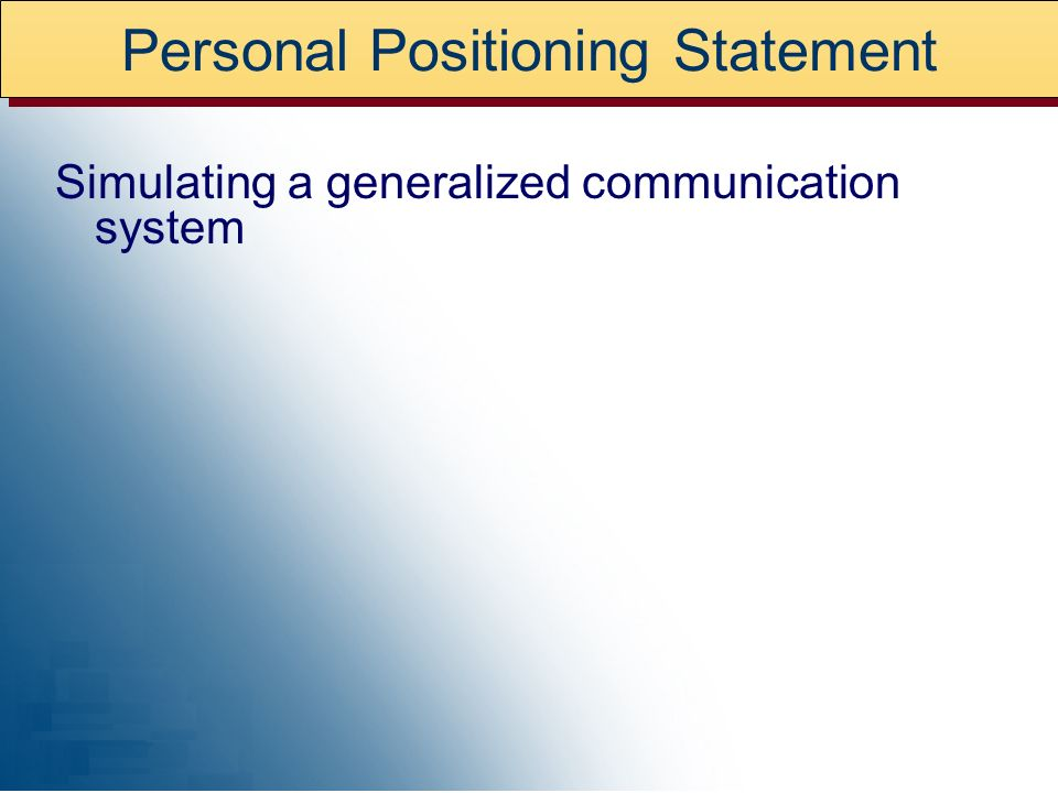 Modem Communications System Control Modem Noise Info Source Destination MessageMessage Received 00100010101000110001111111000110001