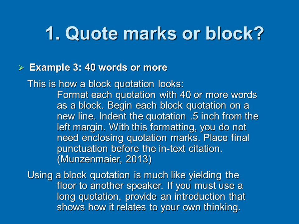Citation Machine Citation Machine (www.citationmachine.net) Dig before leaving a blank.