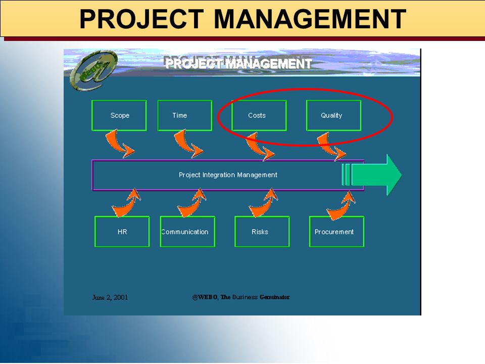 Project Management in the Technology Environment Joseph Lewis Aguirre