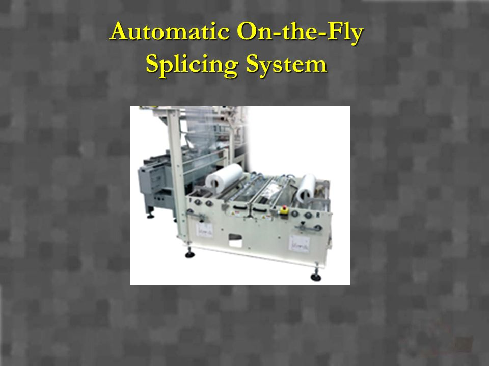 Automatic On-the-Fly Splicing System