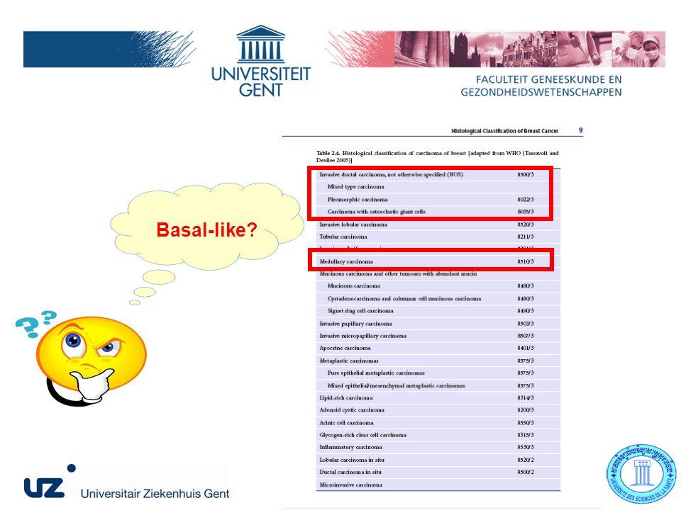 Basal-like