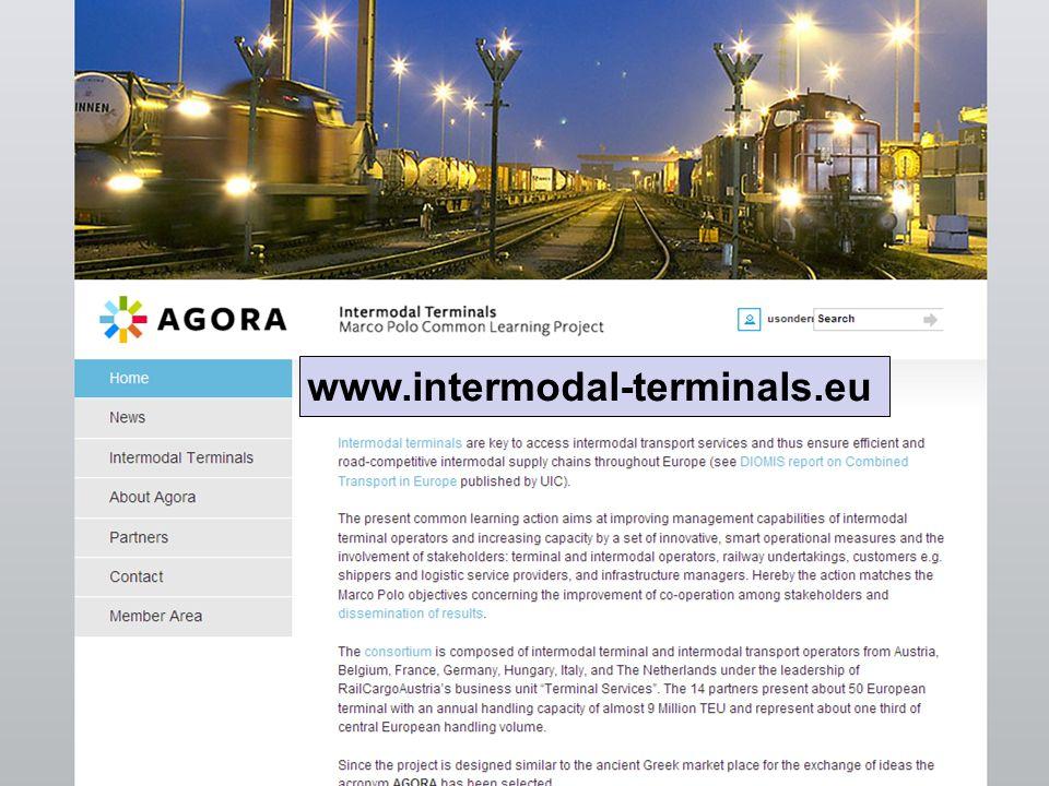 2012-05-09 Chart 27 AGORA website www.intermodal-terminals.eu