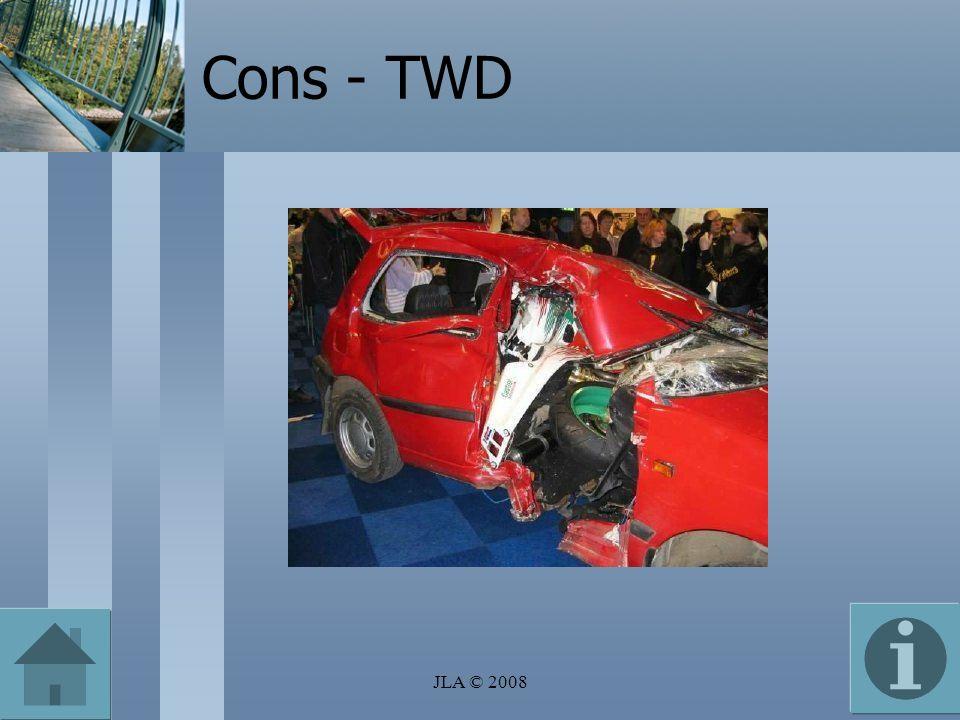 Cons - TWD JLA © 2008