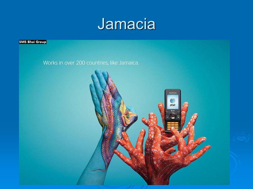 Jamacia