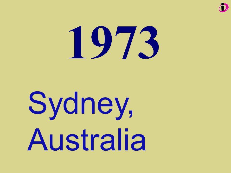 Began attending TYC meetings 1993