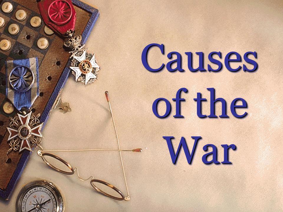 The World at War 1914-1918