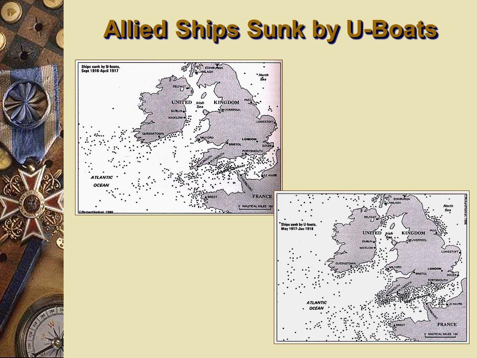 U-BoatsU-Boats