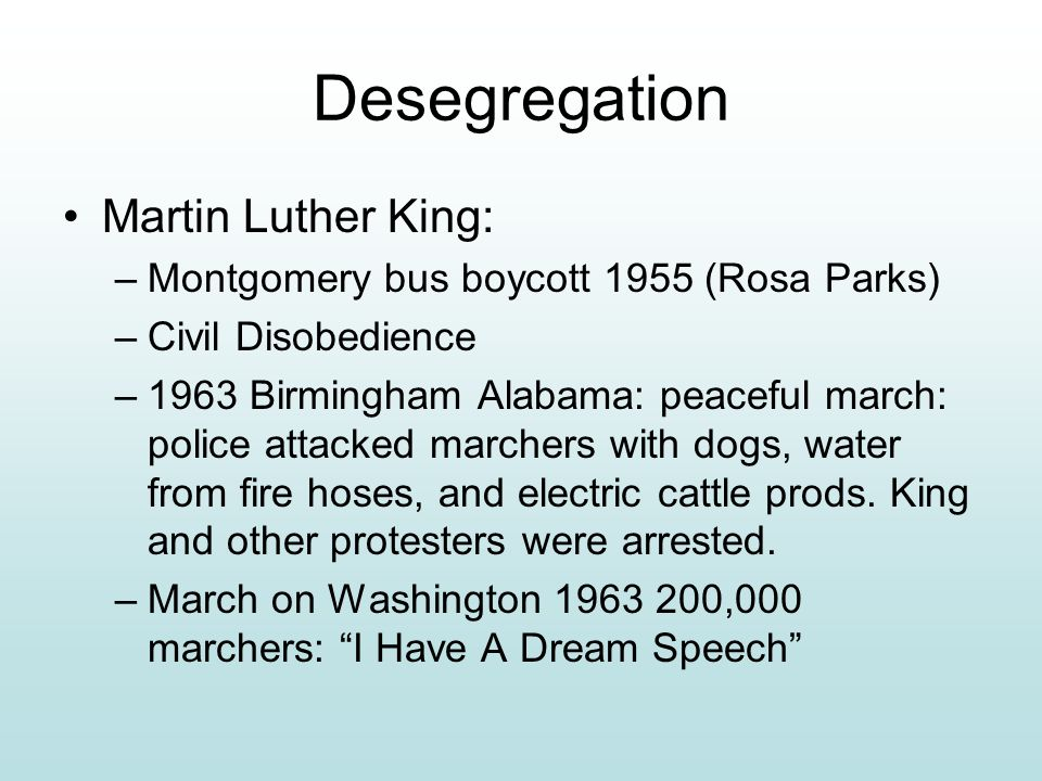 Desegregation Freedom Rides: crossing state lines on interstate buses, white and black riders highlighted segregation. Robert Kennedy US Attorney Gene