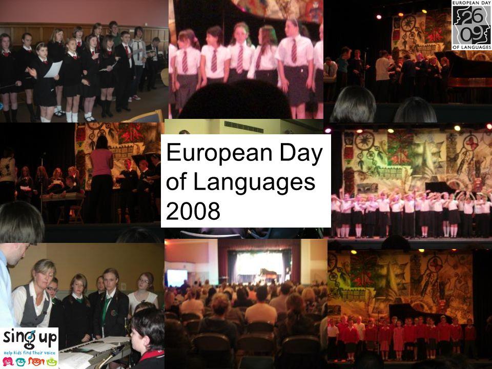 of Languages 2008