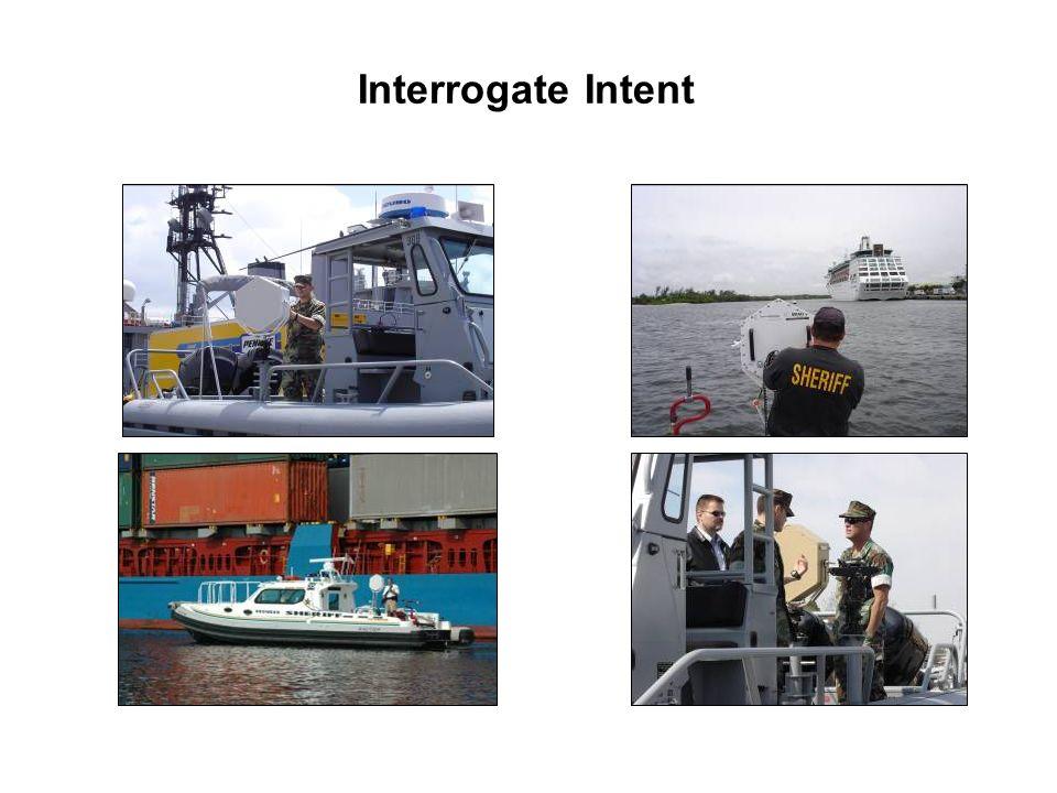 Interrogate Intent