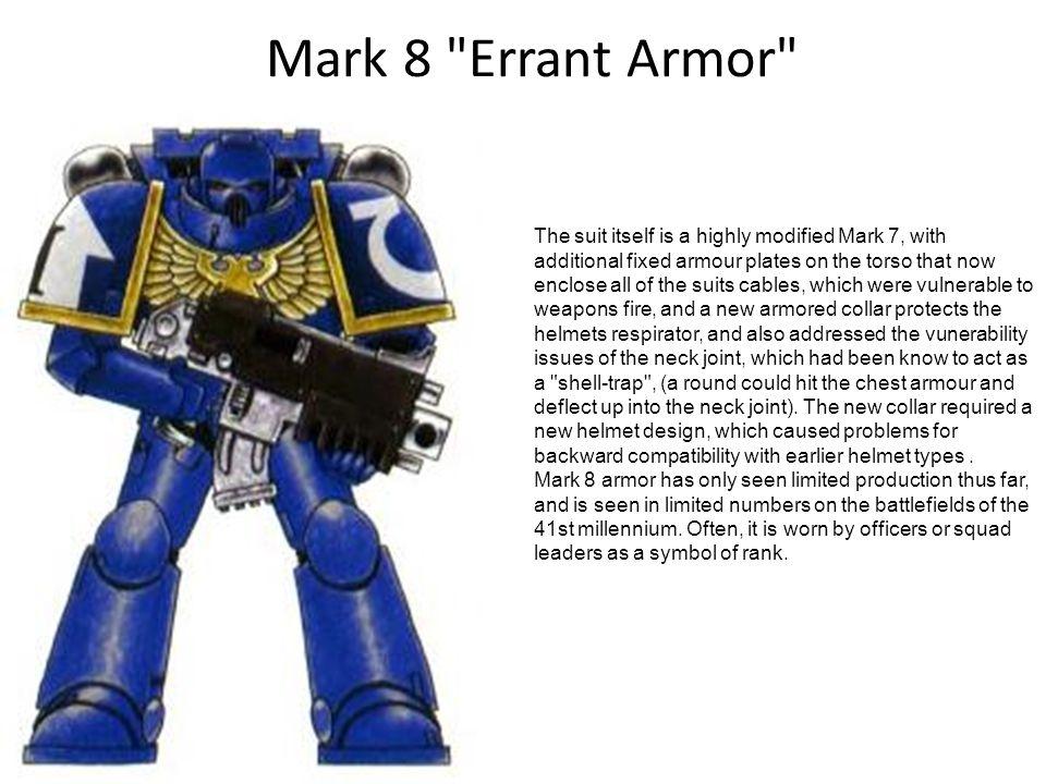 Mark 8