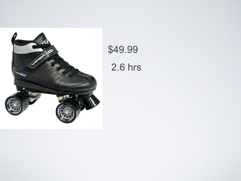 $49.99 2.6 hrs