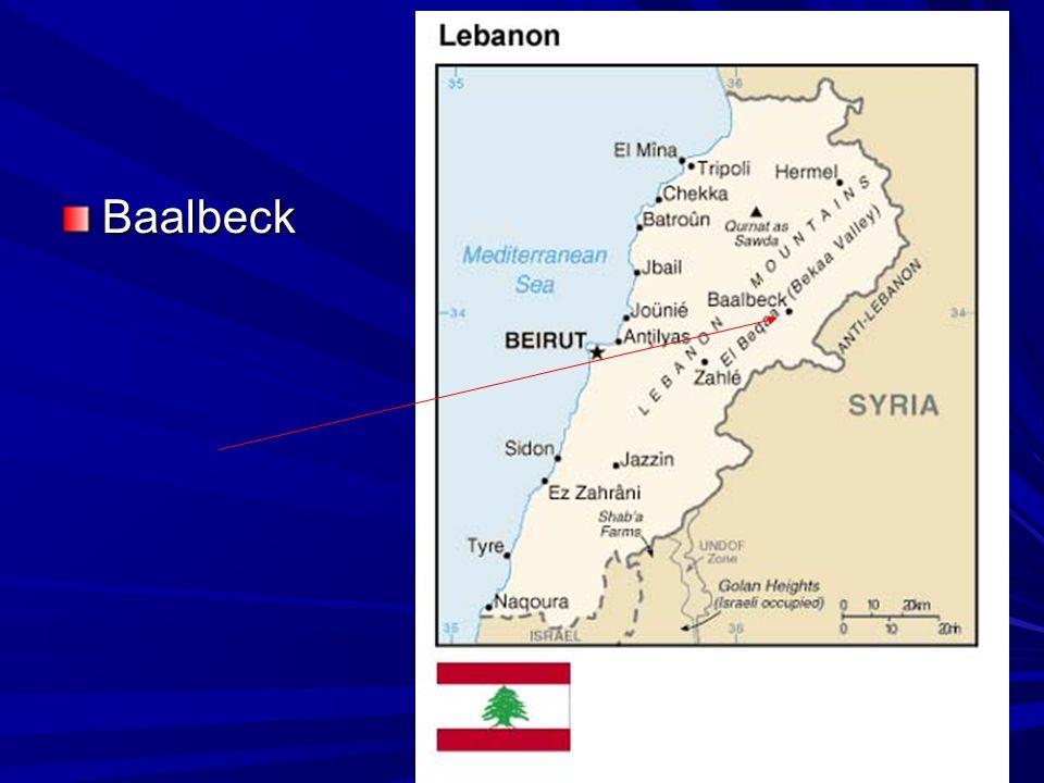 Baalbeck