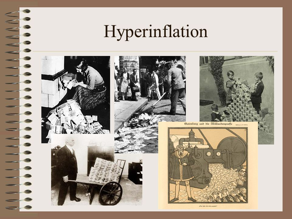 Hyperinflation