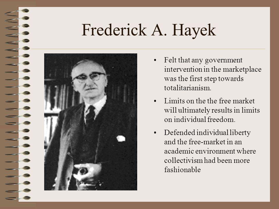 Frederick A.