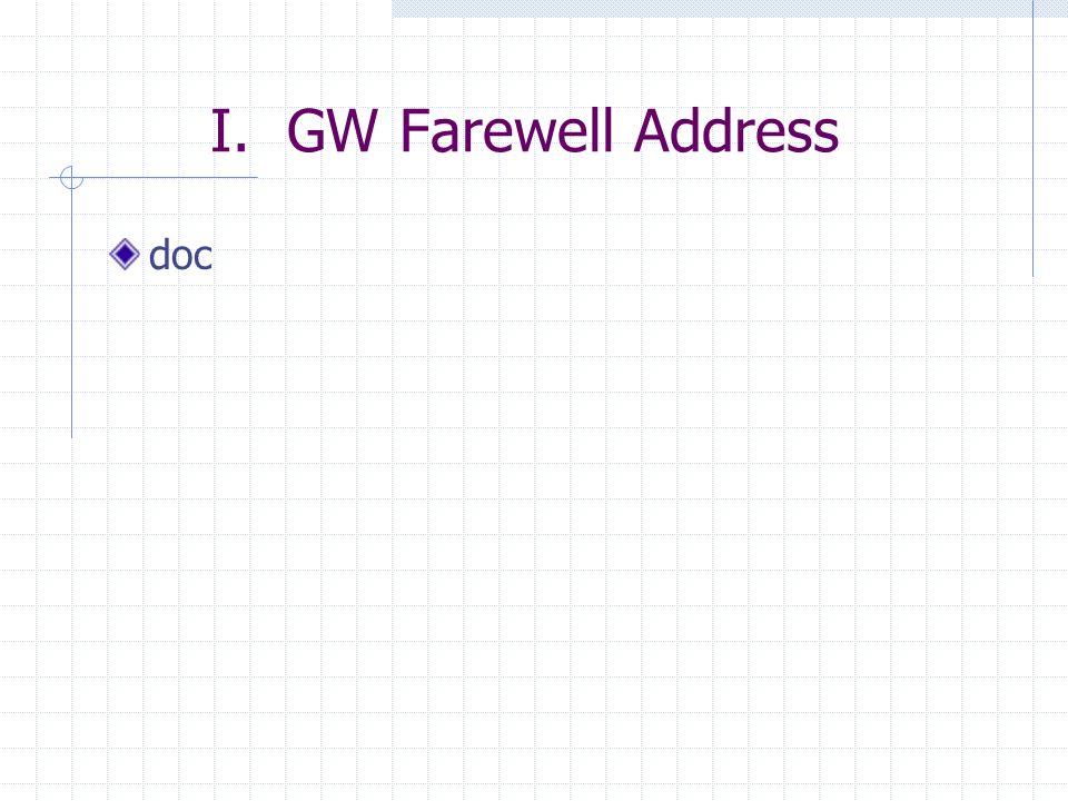 I. GW Farewell Address doc