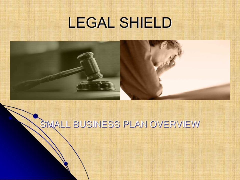 Legal Shield.