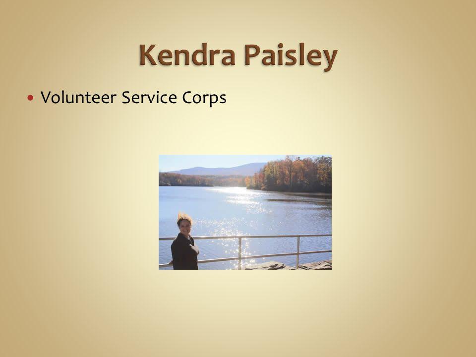 Volunteer Service Corps