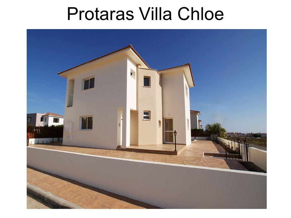 Protaras Villa Chloe