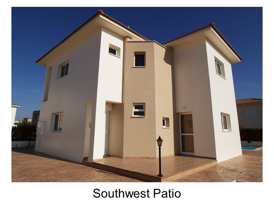 Southwest Patio